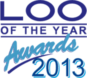loo of the year awards