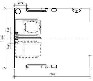 Doc M compost toilet plan