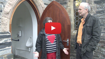 A Video Tour of Natsol Compost Toilets
