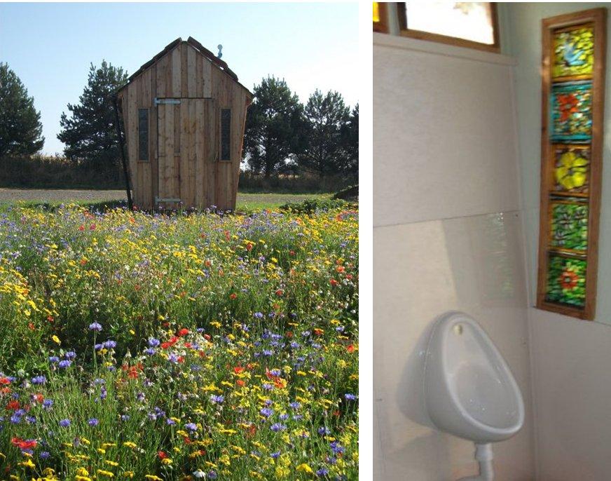 Ecology Centre, Kinghorn