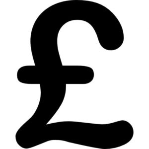 £ sign