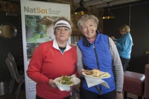 'This Girl Golfs' event at Mottram Hall