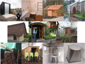 Collection of Compost Toilet Images